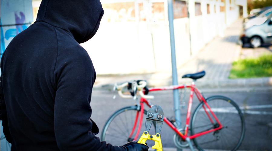 Cómo saber si una bicicleta es robada