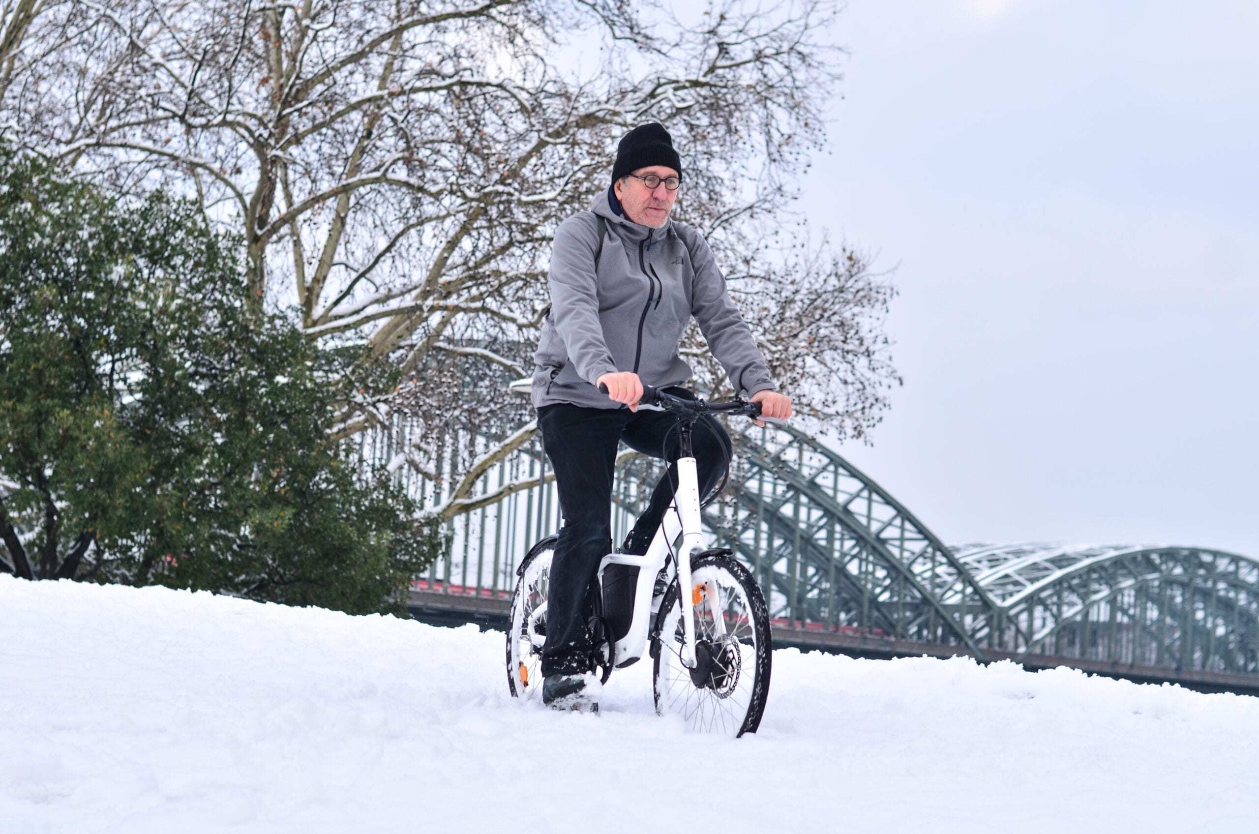 Bicicletas para personas mayores de 60-50 años
