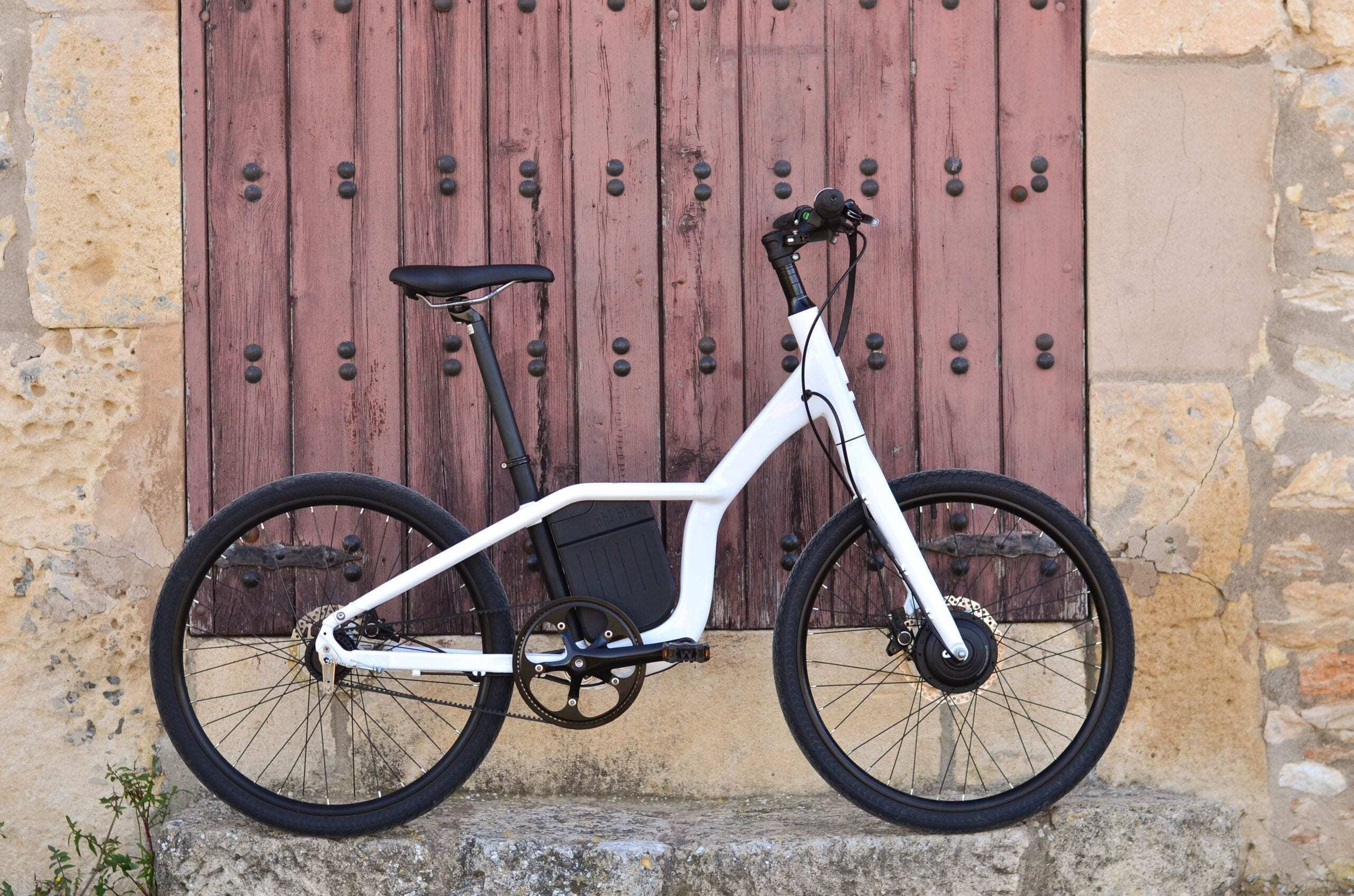 Mejor bicicleta eléctrica 2020