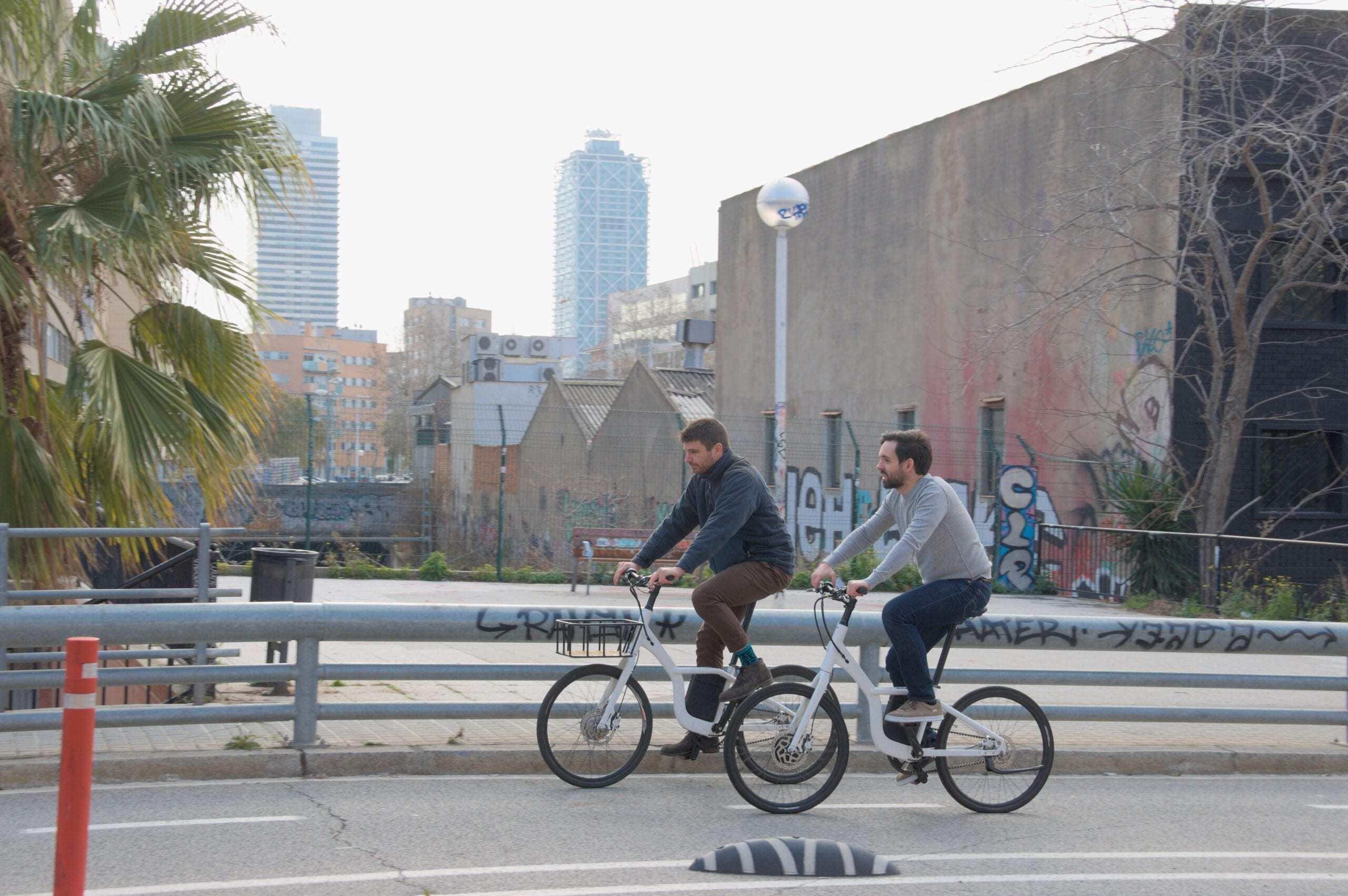 Ventajas y desventajas bicis eléctricas