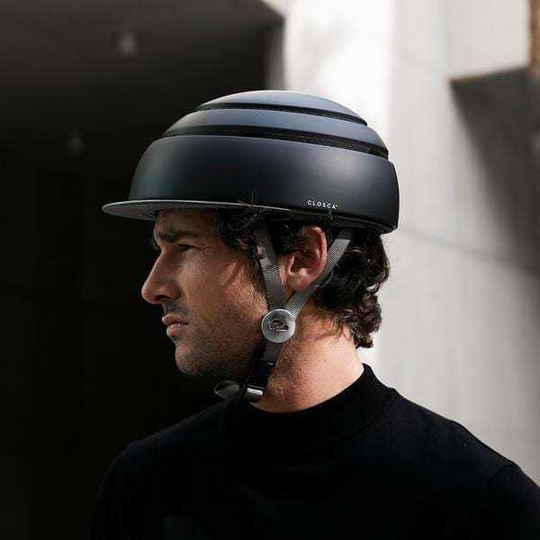 Mejor casco de bici plegable urbano