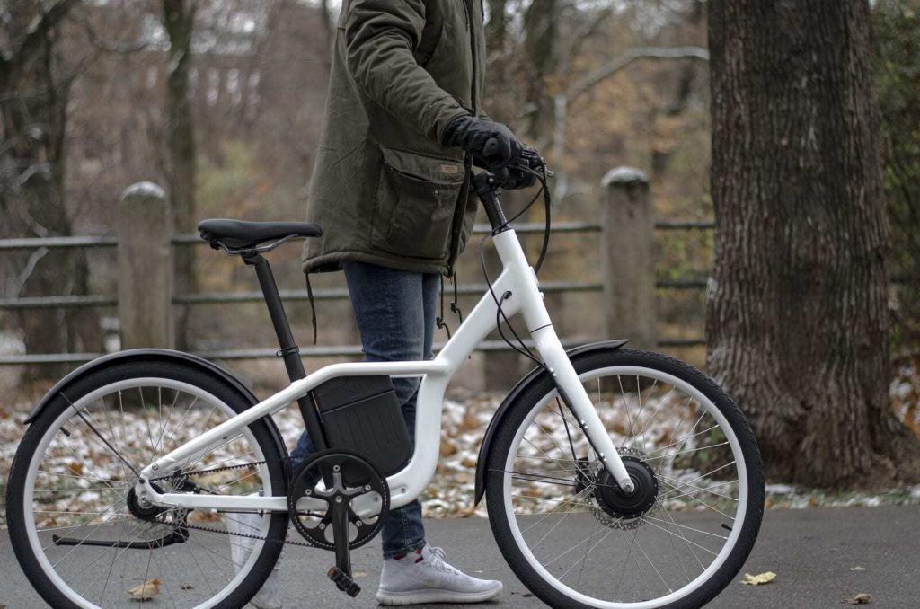 Que talla de bicicleta es la mia