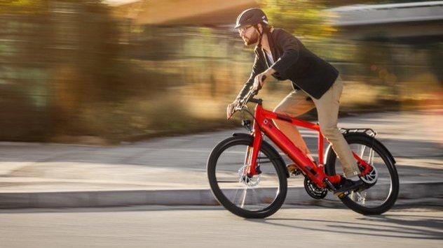 Speed e-bike 45 km h