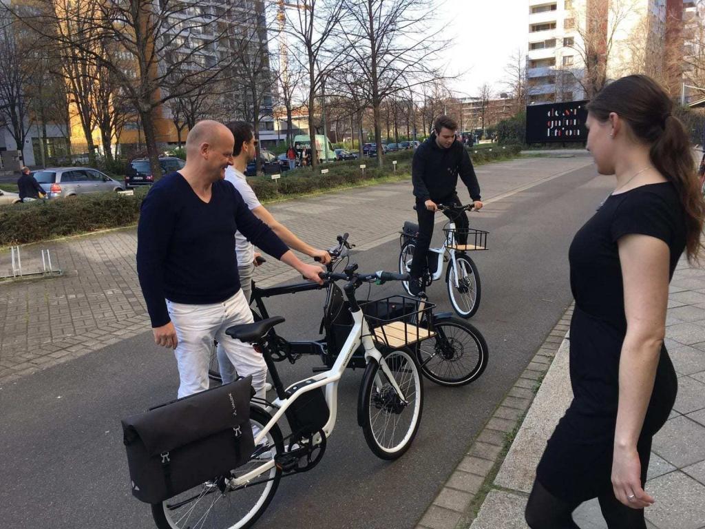 Tallas bicicletas