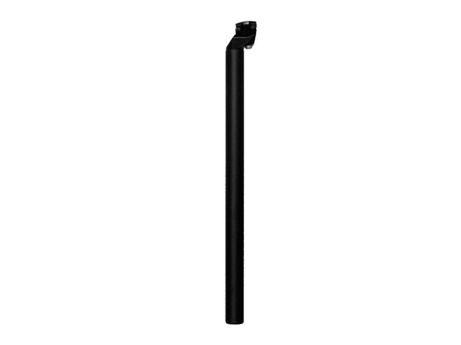 Electric bike seatpost