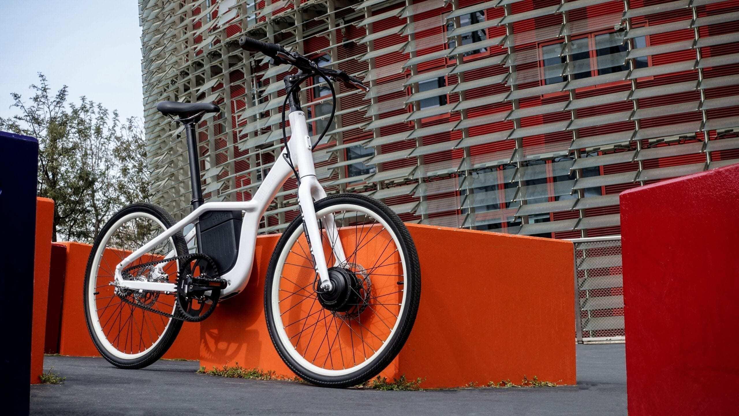 Bicicleta 100 120 kilos