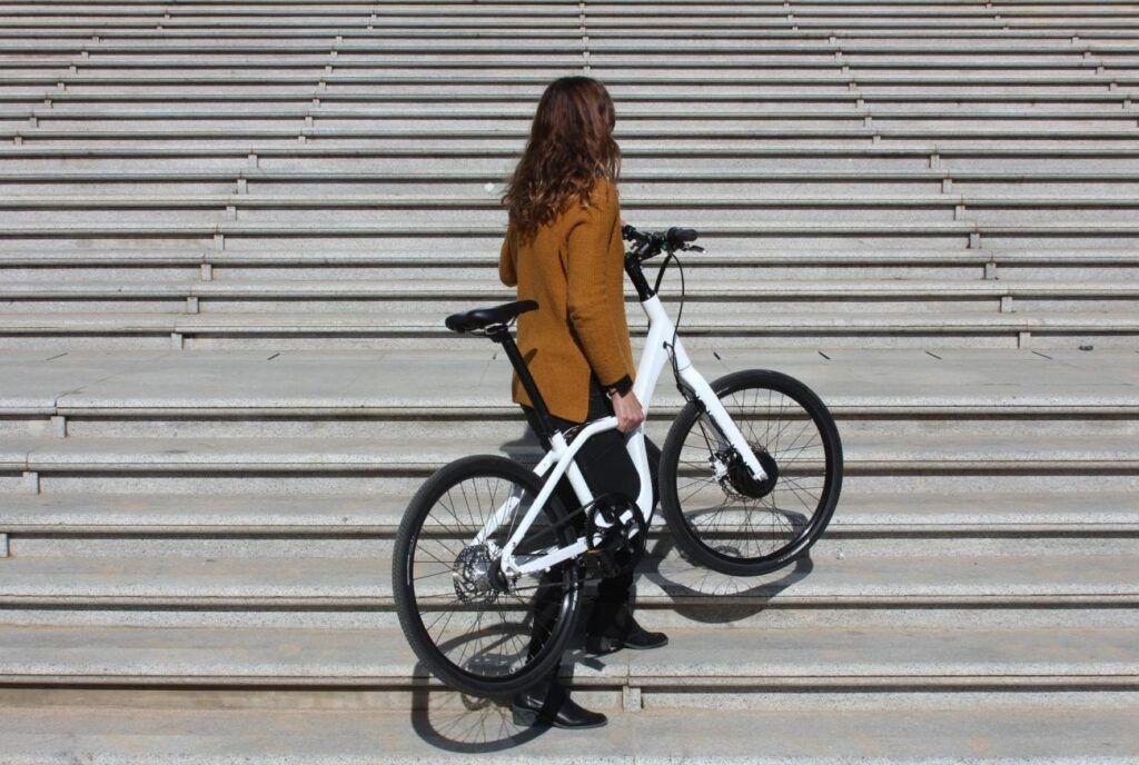 Wie schwer ist ein E-Bike
