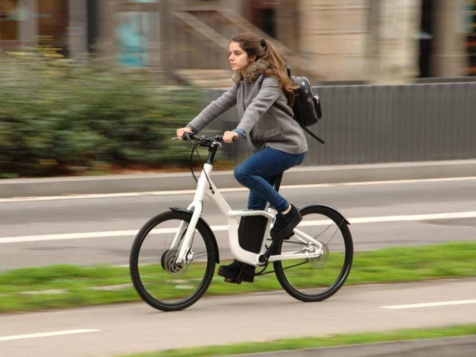 Mejor bicicleta eléctrica precio 2020