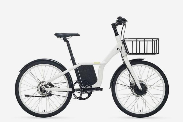 Carmela Bike