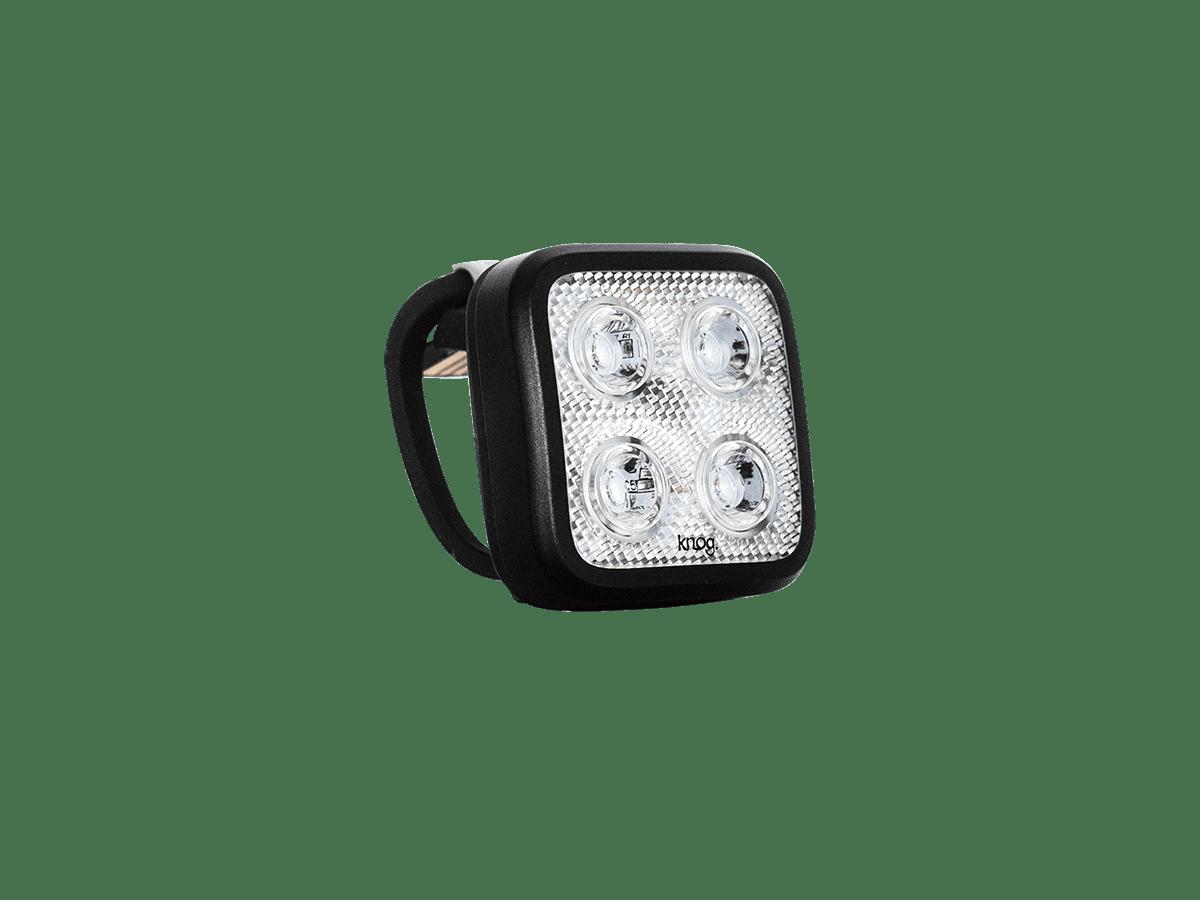 Luz para bicicleta eléctrica