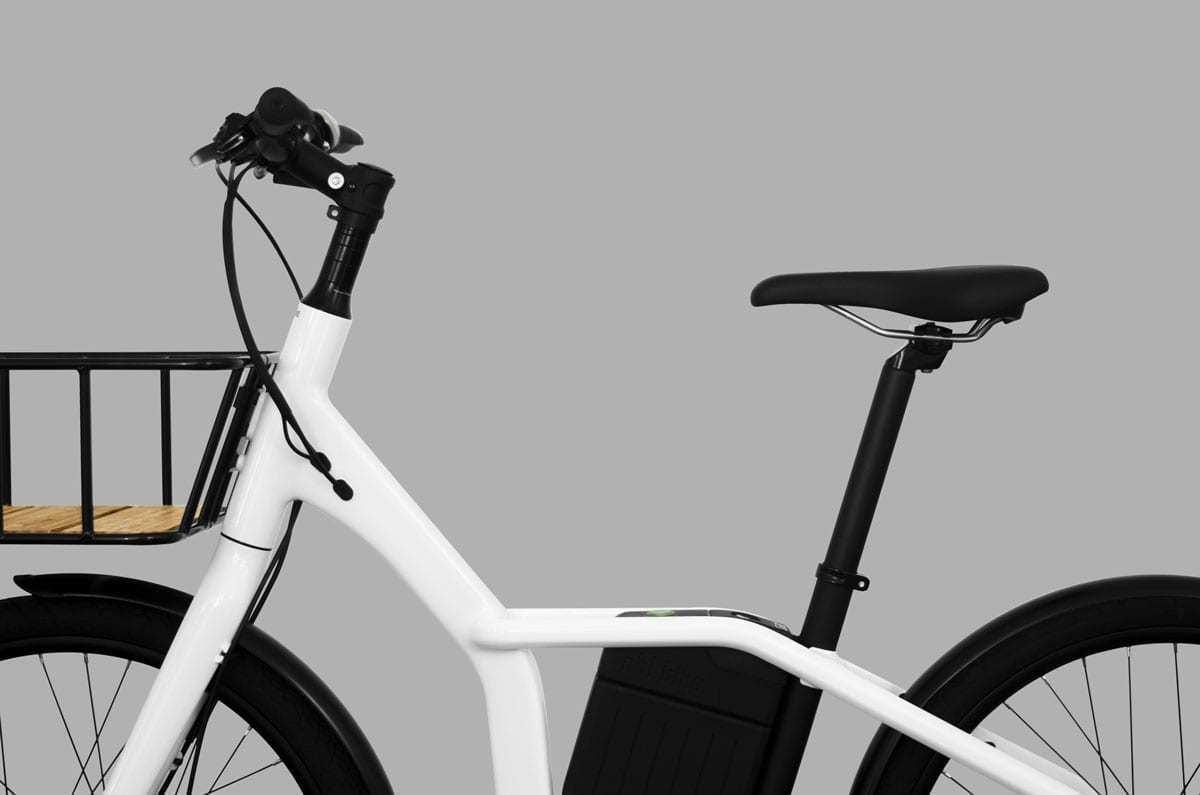 Mejor bicicleta eléctrica