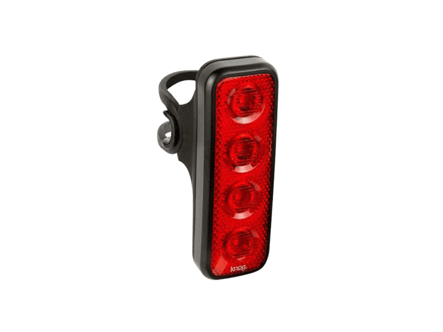 Rear light Knog Blinder MOB V four eyes