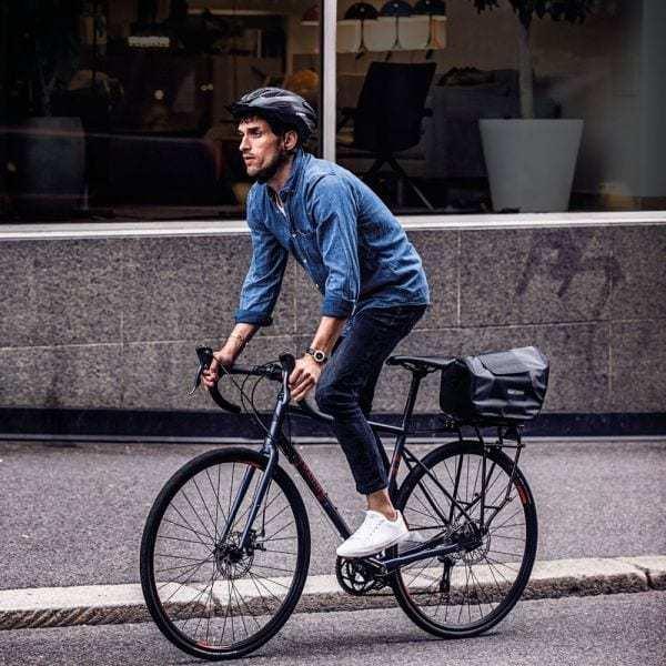 Acelerador bici